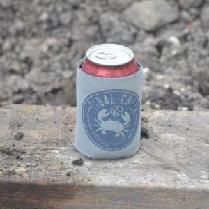 Tidal Creek Brewhouse merch koozie