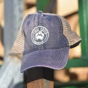 Tidal Creek Brewhouse trucker hat