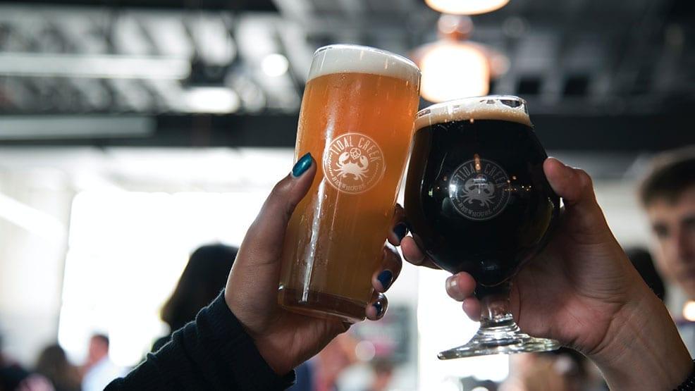 Cheers breweries opening