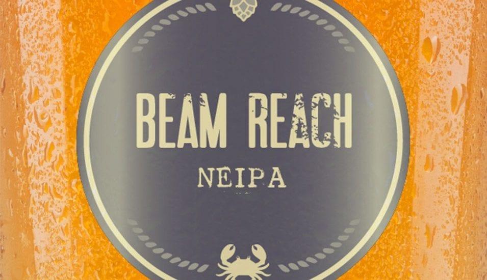beam reach in myrtle beach