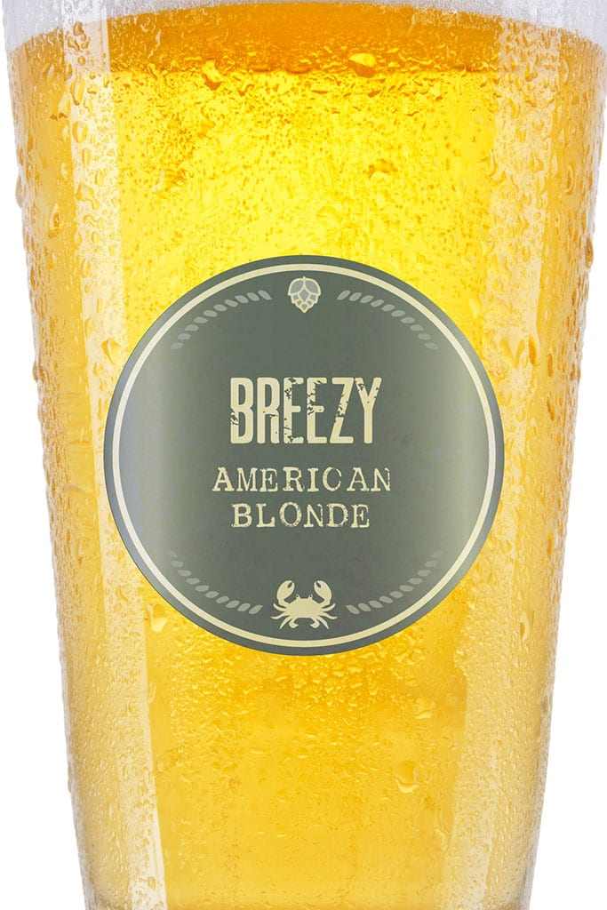 american blonde myrtle beach beer