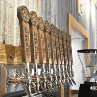 beer taps myrtle beach
