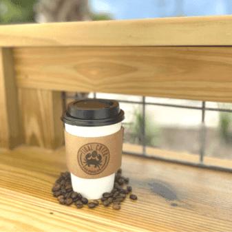 coffee shops in myrtle beach