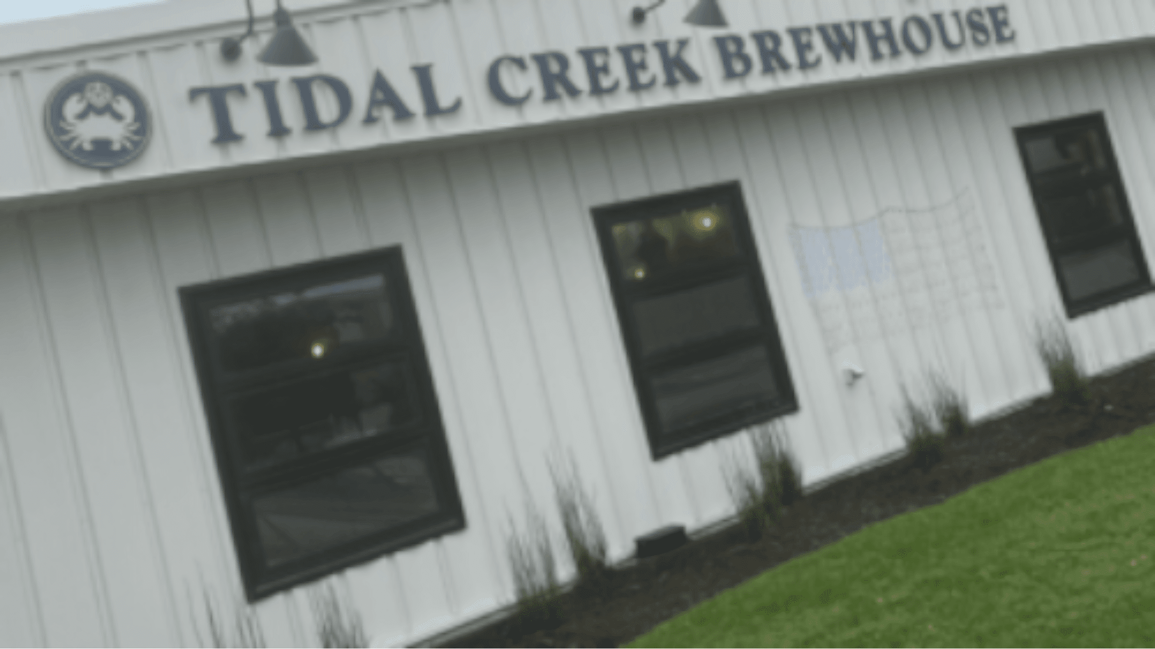 Tidal Creek Brewhouse opening
