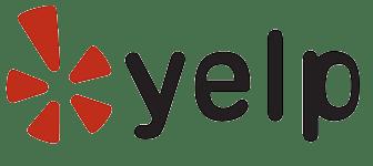 Yelp logo myrtle beach restaurants