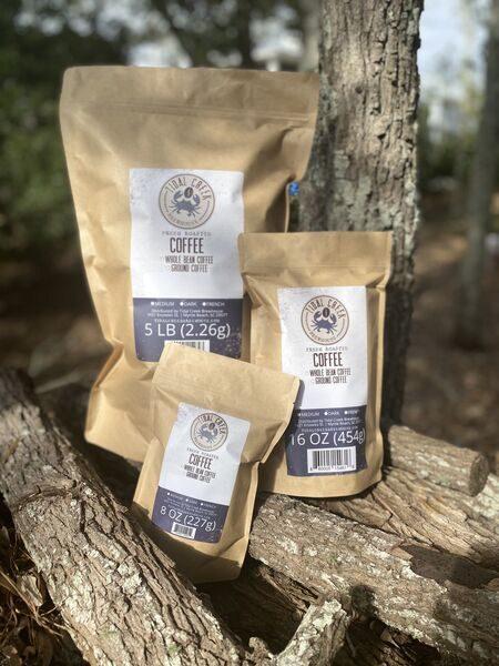 Coffee - TCB