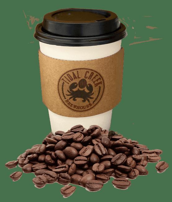 Coffee Cup - TCB