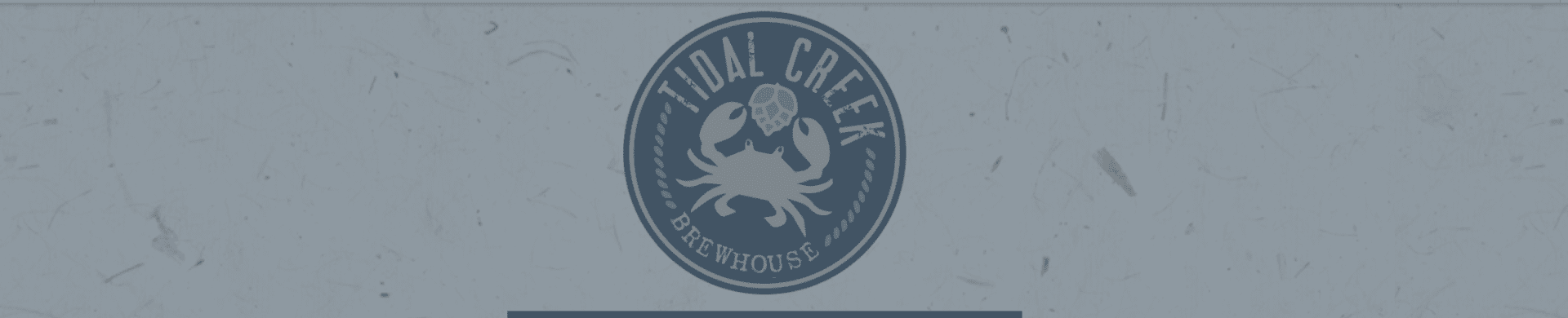 tidal creek logo from tidal creek times