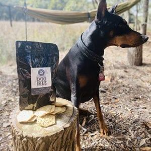 Dog Treats - TCB