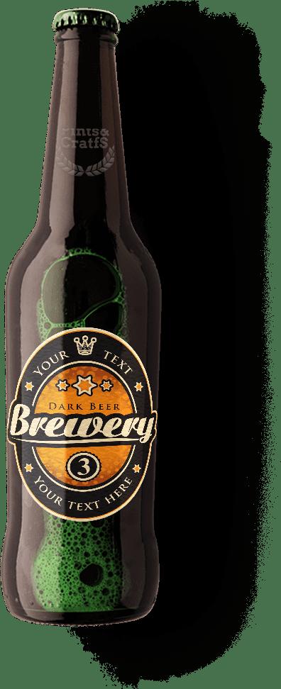 beer bottle example